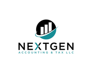NextGen Accounting & Tax LLC Logo - Entry #167