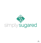 Simply Sugared Logo - Entry #1