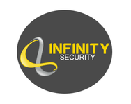 Infinity Security Logo - Entry #82