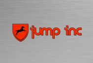 Jump Inc Logo - Entry #83