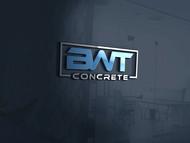 BWT Concrete Logo - Entry #59