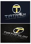 Titanium Sales Group Logo - Entry #3