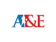 A & E Logo - Entry #229
