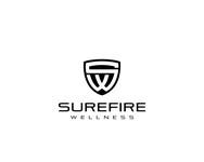 Surefire Wellness Logo - Entry #576