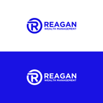 Reagan Wealth Management Logo - Entry #267