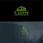 F. Cotte Property Solutions, LLC Logo - Entry #218