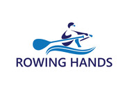 Rowing Hands Logo - Entry #79