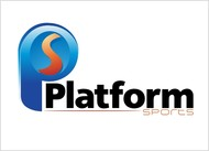 "Platform Sports "" Equipping the leaders of tomorrow for Greatness."" Logo - Entry #71"