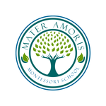 Mater Amoris Montessori School Logo - Entry #745