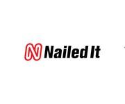 Nailed It Logo - Entry #168