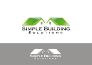Simple Building Solutions Logo - Entry #49