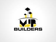MJB BUILDERS Logo - Entry #90