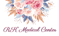 RK medical center Logo - Entry #212