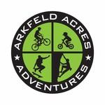 Arkfeld Acres Adventures Logo - Entry #101