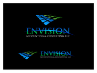 Envision Accounting & Consulting, LLC Logo - Entry #79