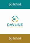 RAVLINE Logo - Entry #67