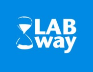 Laboratory Sample Courier Service Logo - Entry #17