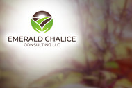 Emerald Chalice Consulting LLC Logo - Entry #110