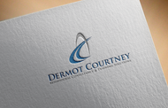 Dermot Courtney Behavioural Consultancy & Training Solutions Logo - Entry #52