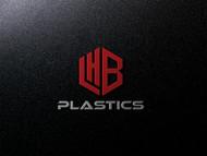 LHB Plastics Logo - Entry #148
