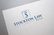 Stockton Law, P.L.L.C. Logo - Entry #161