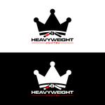 Heavyweight Jiujitsu Logo - Entry #135