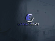 Empire Events Logo - Entry #61