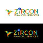 Zircon Financial Services Logo - Entry #316