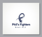 Phil's Fighters Logo - Entry #61
