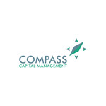 Compass Capital Management Logo - Entry #88