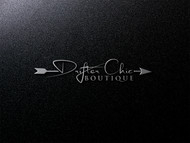 Drifter Chic Boutique Logo - Entry #175