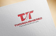 Thoroughbred Transportation Logo - Entry #15