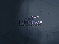 Lifetime Wealth Design LLC Logo - Entry #45