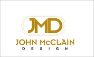 John McClain Design Logo - Entry #192