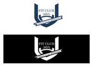 Fit Club 365 Logo - Entry #23