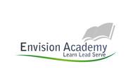 Envision Academy Logo - Entry #11