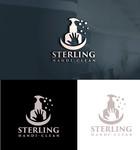 Sterling Handi-Clean Logo - Entry #2