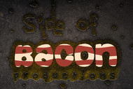 Bacon Logo - Entry #25