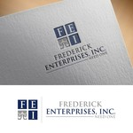 Frederick Enterprises, Inc. Logo - Entry #241