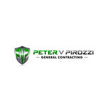 Peter V Pirozzi General Contracting Logo - Entry #97