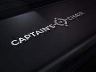 Captain's Chair Logo - Entry #180