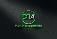 Plan Management Associates Logo - Entry #109