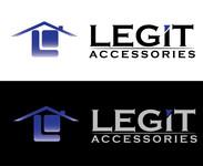 Legit Accessories Logo - Entry #63