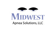 Midwest Apnea Solutions, LLC Logo - Entry #87