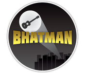 Bhatman Logo - Entry #64
