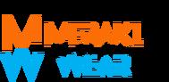 Meraki Wear Logo - Entry #223