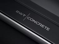 BWT Concrete Logo - Entry #152