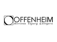 Law Firm Logo, Offenheim           Serious Injury Lawyers - Entry #45