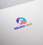 Neuro-Nat Logo - Entry #125
