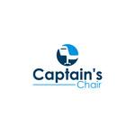 Captain's Chair Logo - Entry #83
